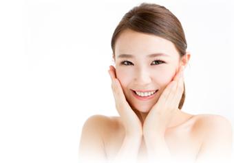 小顔美顔鍼灸2